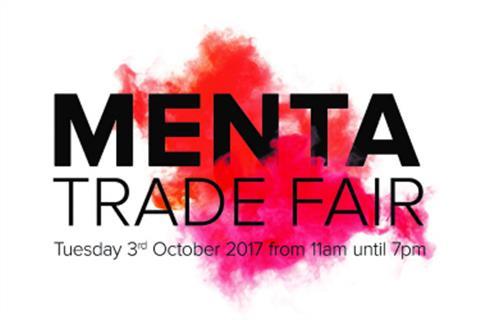 MENTA Trade Fair image