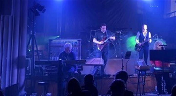 Crisium in Concert