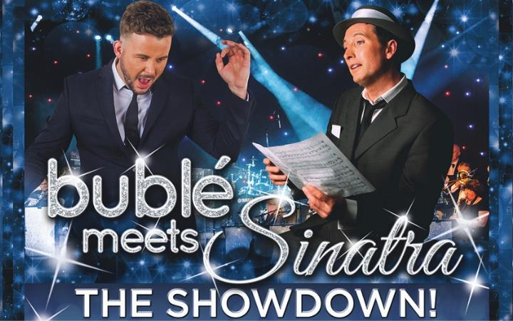 Buble Meets Sinatra: The Showdown image