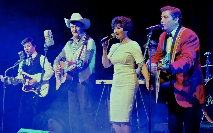 Patsy Cline & Friends image