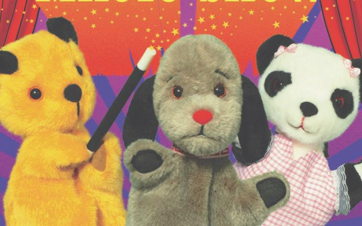 Sooty's Magic Show image