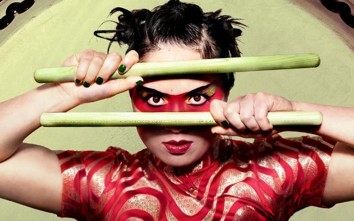 Mugenkyo Taiko Drummers: Tribe image