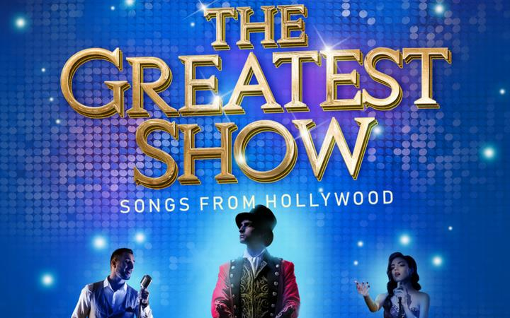 The Greatest Show: Live in Concert image