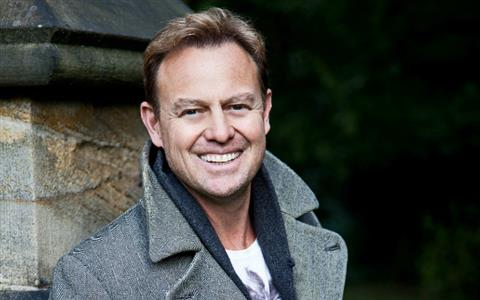 Jason Donovan And His Amazing Midlife Crisis image
