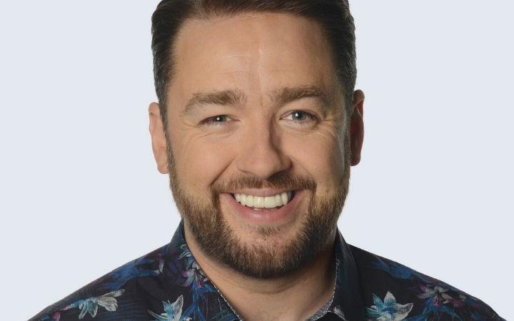 Jason Manford - Like Me image