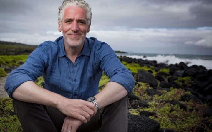 Gordon Buchanan - 30 Years in the Wild image