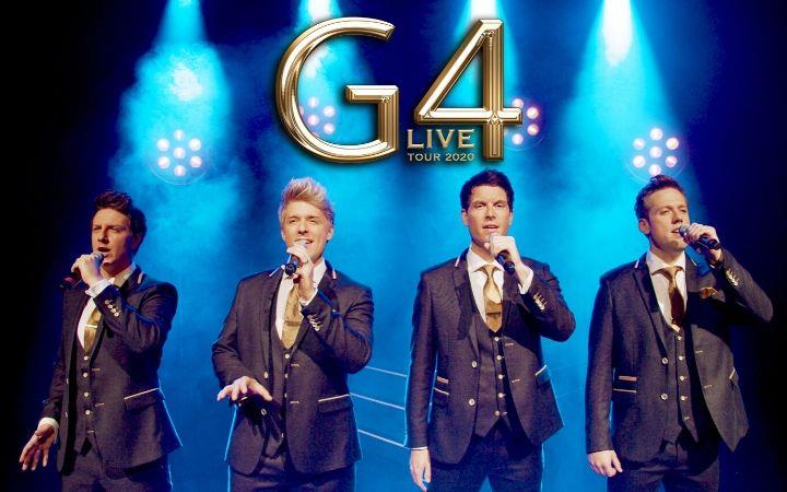 G4 Live image