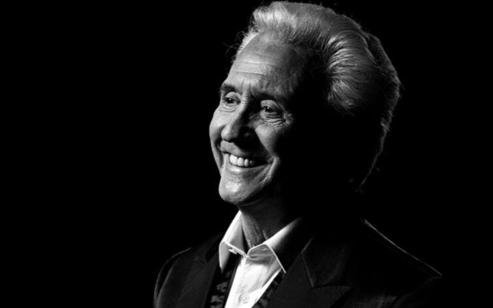 The Nelson Riddle Orchestra with Tony Christie image
