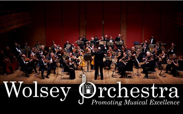 Wolsey Orchestra Concert image
