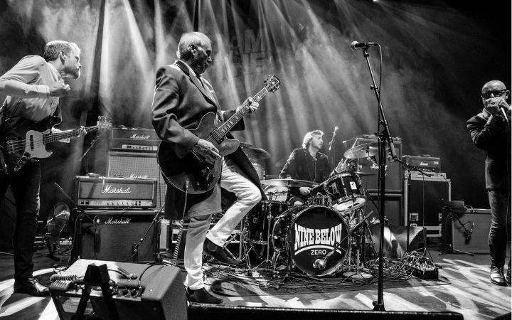 Blues, Rhythm & Rock Festival