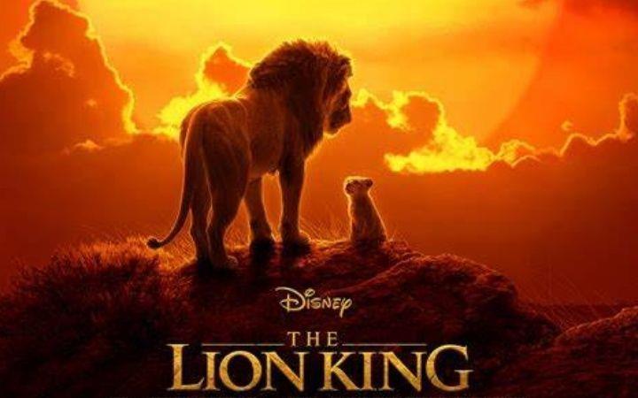 The Lion King (PG) - Open Air Film Festival