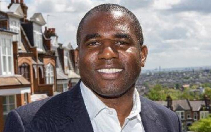 David Lammy image