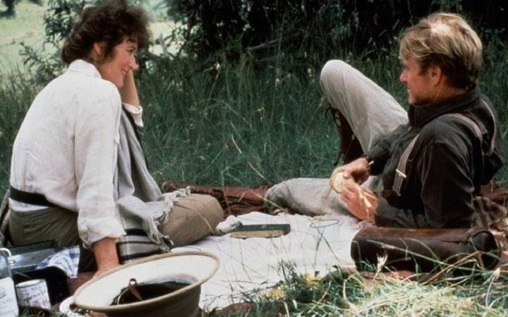 Out of Africa image
