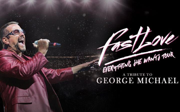 Postponed - Fastlove - A Tribute to George Michael