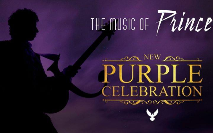 The Music of Prince - New Purple Celebration image