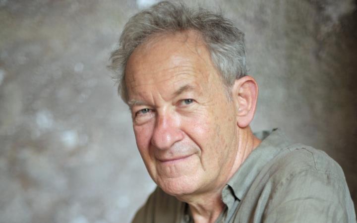 Simon Schama  image