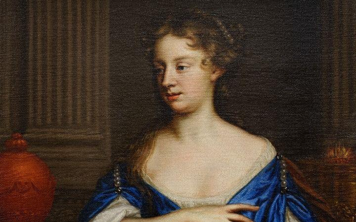 Observations: The Mary Beale Collection image