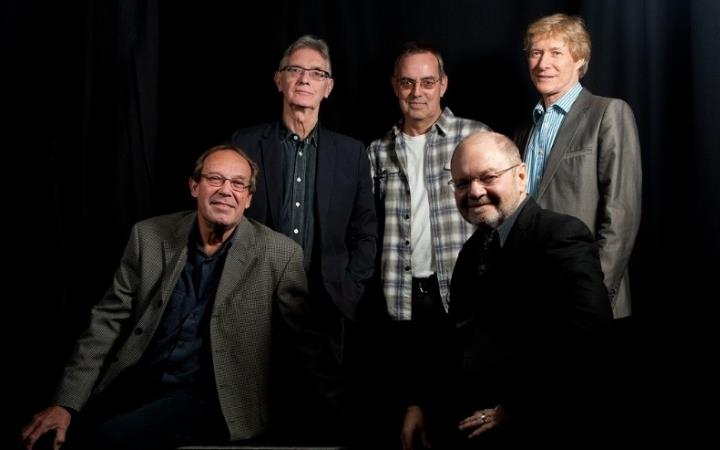 The Blues Band image