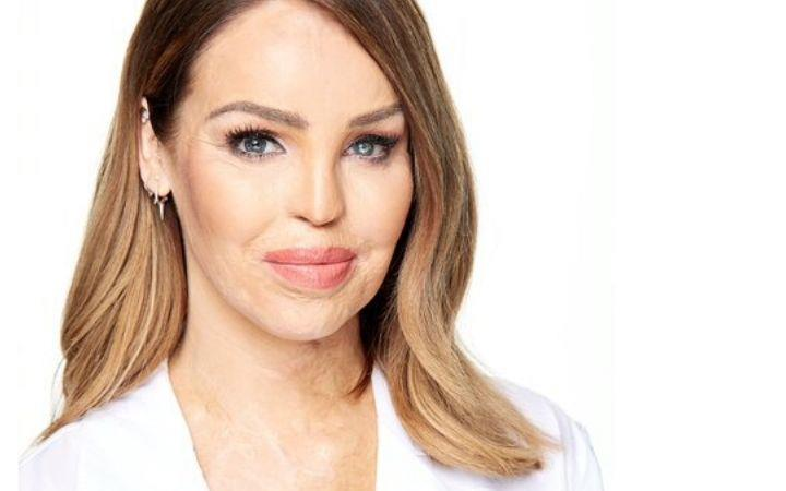 Katie Piper in Conversation image