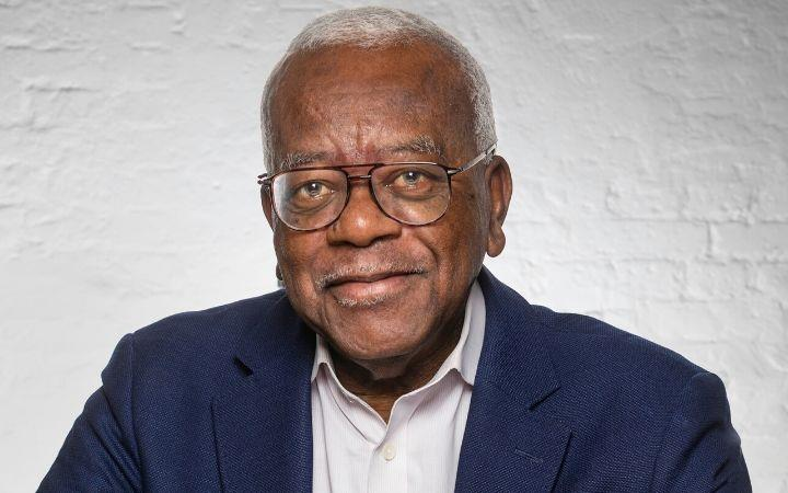 Sir Trevor McDonald image