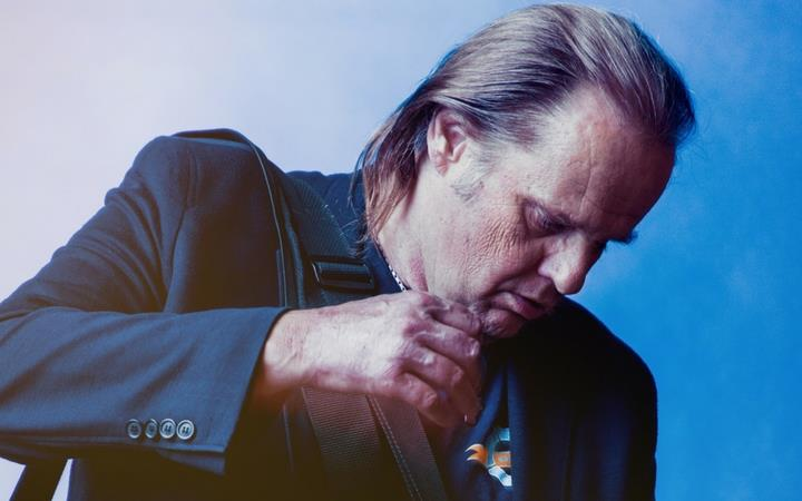 Walter Trout image