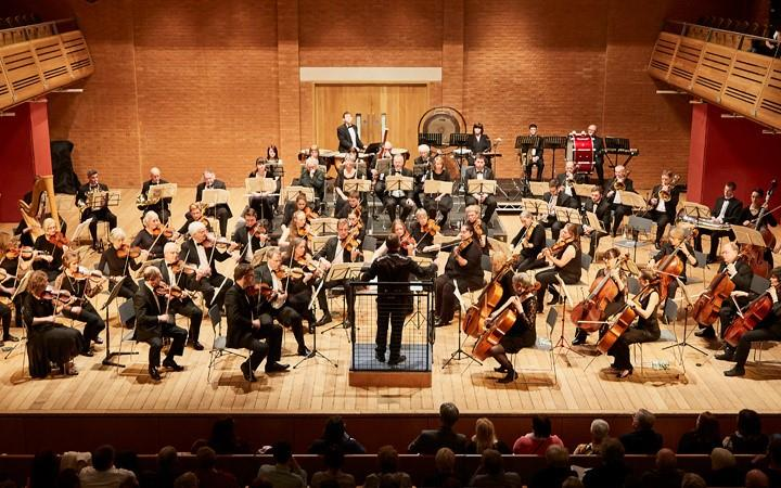 Wolsey Orchestra - February Concert image