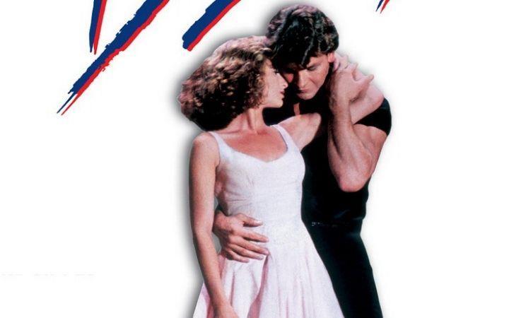 Dirty Dancing (15) – Open Air Film Festival image