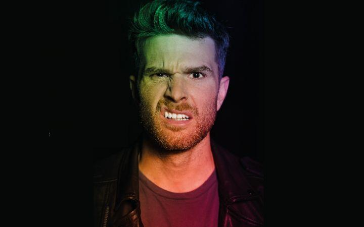 Joel Dommett: Unapologetic (If That's Ok?) image