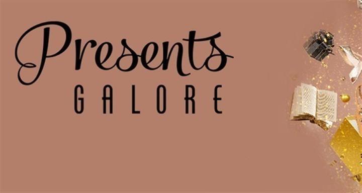 Presents Galore