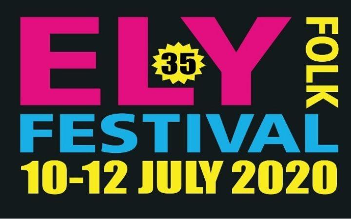 Ely Folk Festival Weekend Ticket & Camping  image