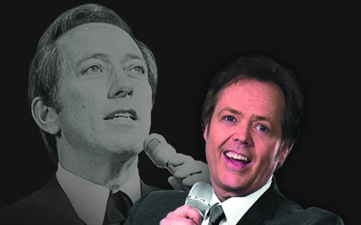 Jimmy Osmond image