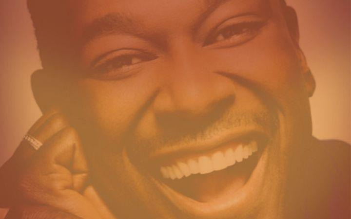 Luther Vandross: A Celebration image