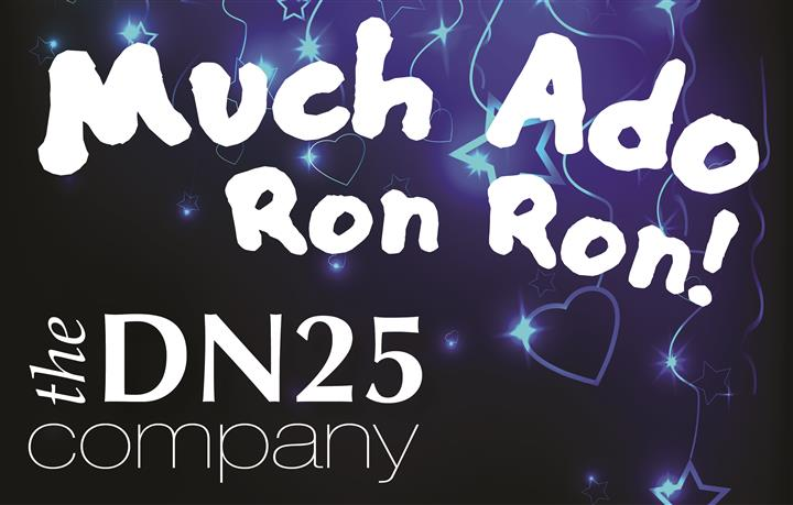 Much Ado Ron Ron image
