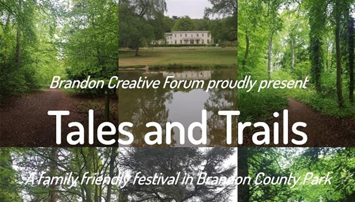 Tales and Trails Festival image