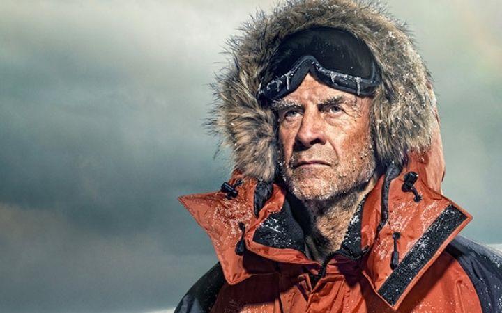 Sir Ranulph Fiennes – Living Dangerously image