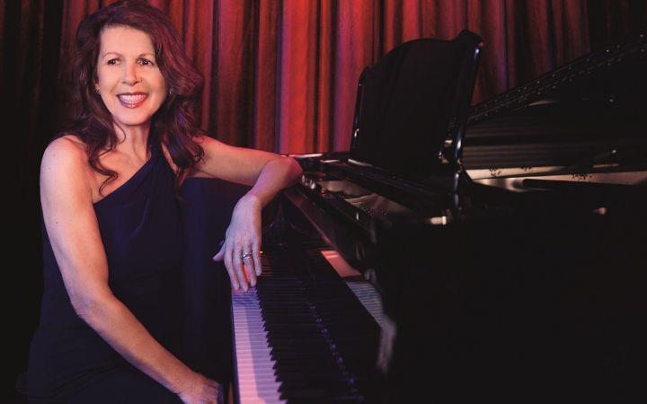 Elkie Brooks - Live in Concert image