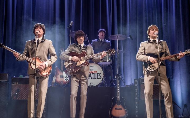 Cavern Beatles 2019  image