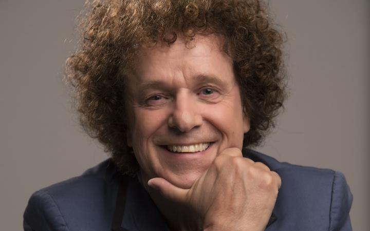 Leo Sayer: Just A Boy at 70 image