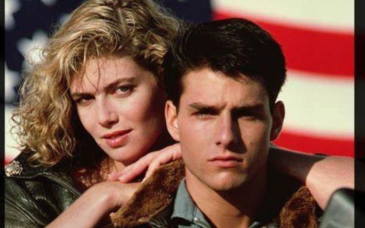 Top Gun (15) – Open Air Film Festival image