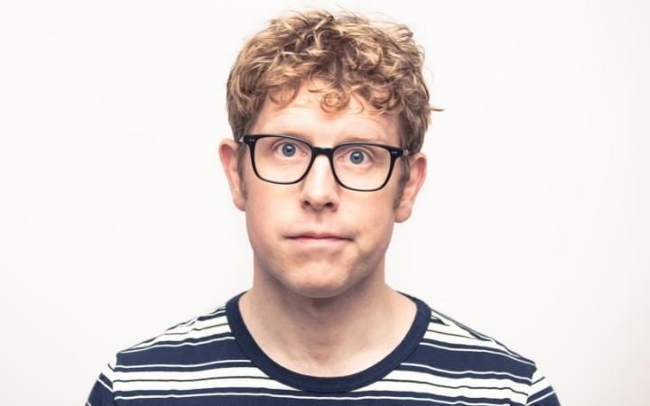 Josh Widdicombe - Work in Progress image