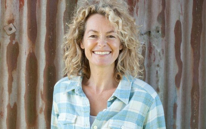 An Evening with Kate Humble image