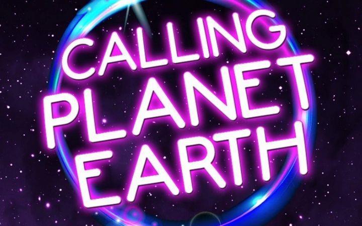 Calling Planet Earth image
