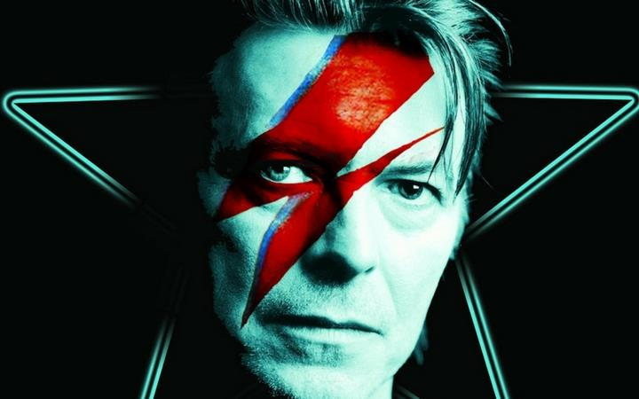 David Bowie Starman Show image