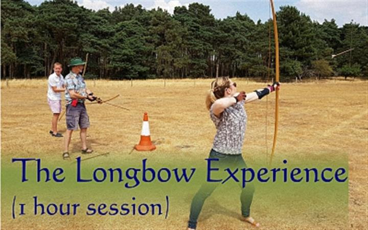 Longbow Experience image