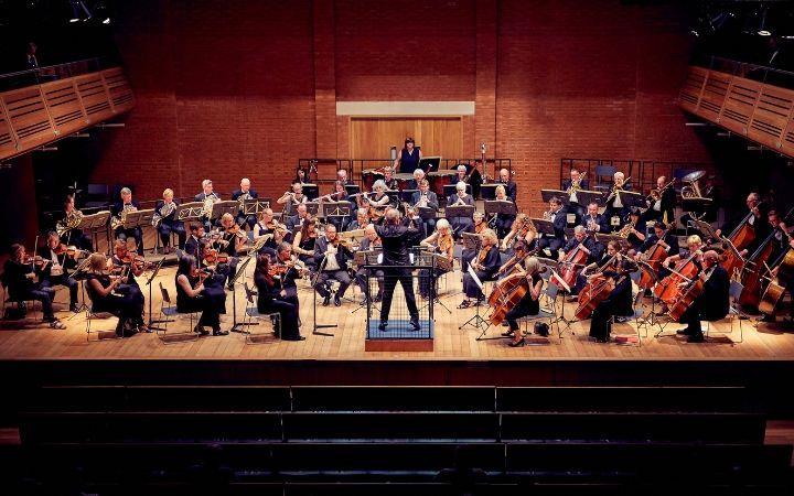 Suffolk Sinfonia Autumn Concert