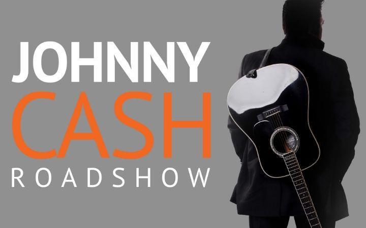 Postponed - Johnny Cash Roadshow image