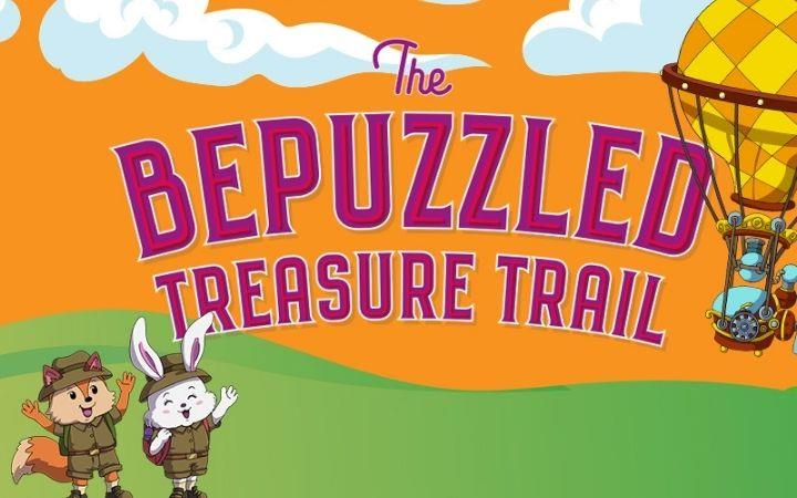 BePuzzled Family Fun Trail image
