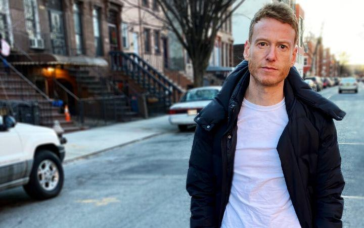 Teddy Thompson - The Heartbreaker Please Tour image