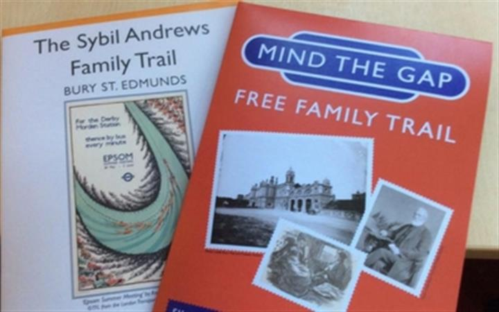 Family Trails image