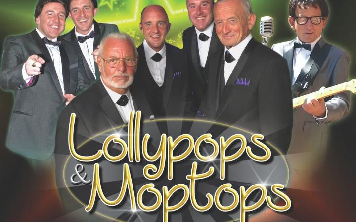 Lollypops and Moptops image